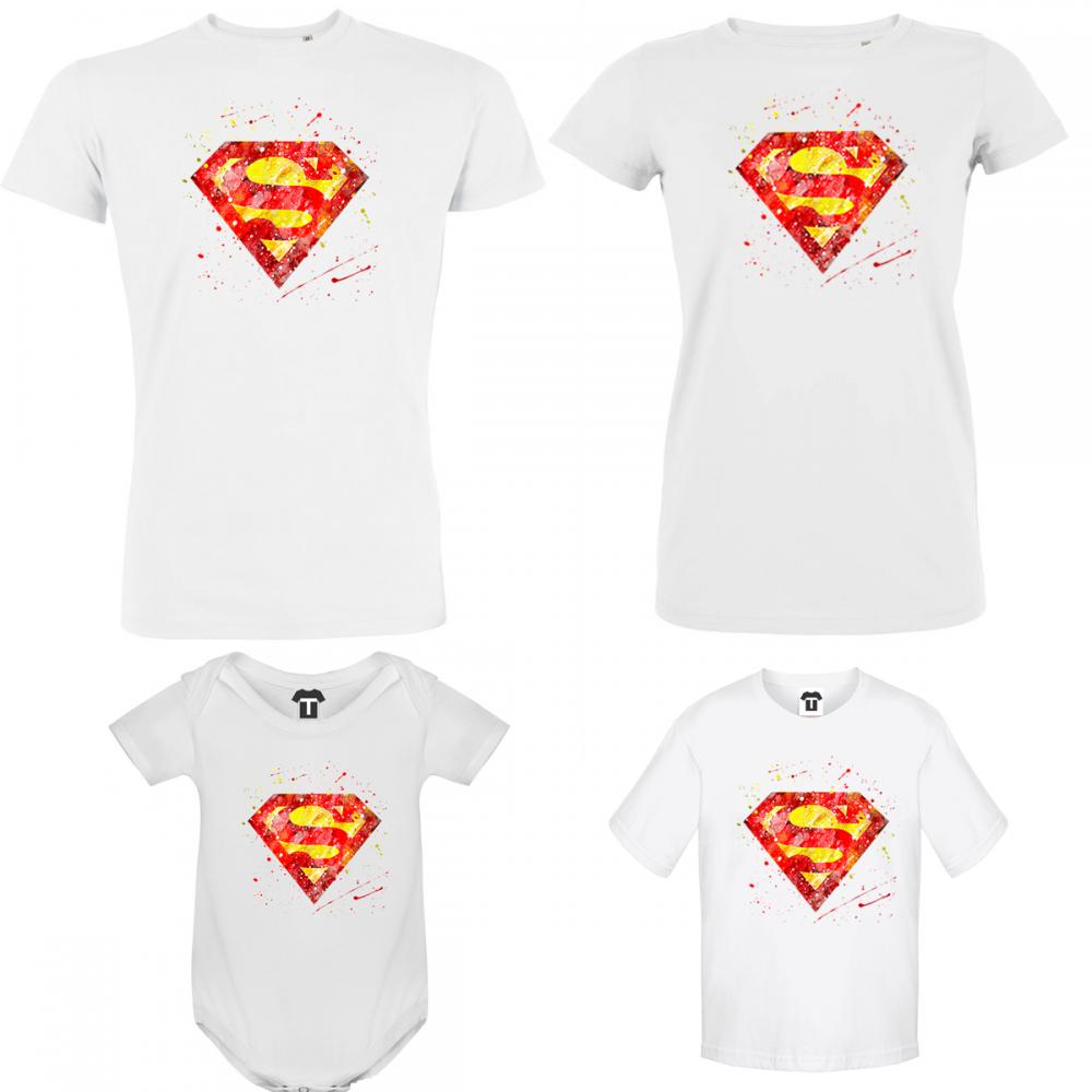 Семеен комплект супер семейство SuperFamily