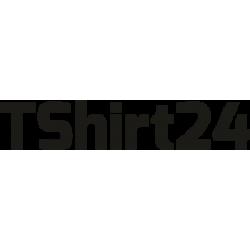 TShirt24 e твоят магазин за персонализирани и забавни тениски